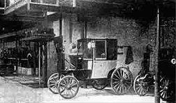 Bersey & Charging Station