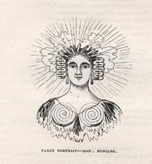 Madame Hengler