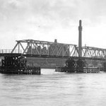 photo of Millbank Emergency Thames Bridge
