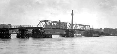 Millbank Bridge