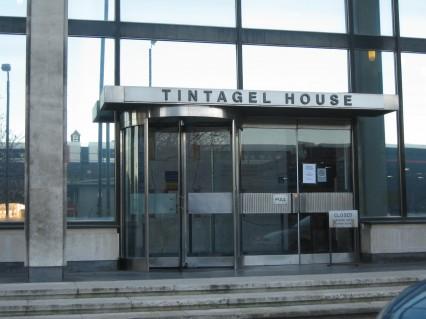 Tintagel House