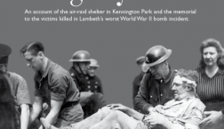 Kennington's Forgotten Tragedy