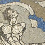 Mosaic of Blake's Redeemed Captive
