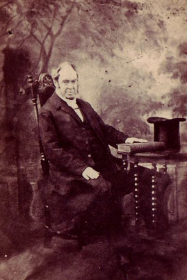John Selby Watson