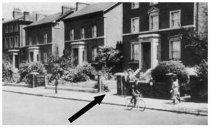 333 Brixton Road - victoria villa