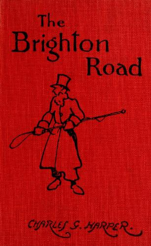 cover of The Brighton Road by Charles Harper