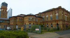 lambeth workhouse