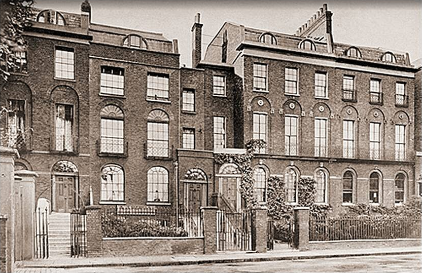 mountford place, kennington road, london