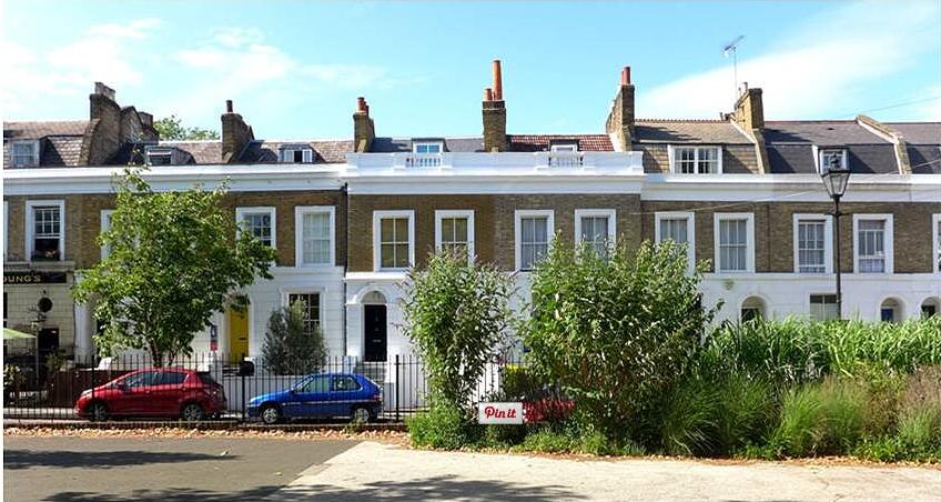 trinity gardens, brixton