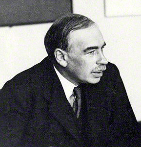 Maynard Keynes, Duncan Grant, 'Bubbles' and the 'Lift boy of Vauxhall'