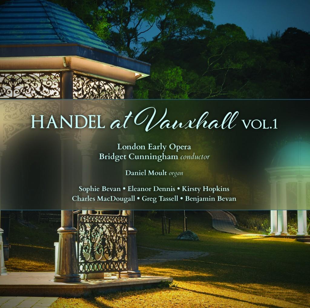 Handel at Vauxhall (Signum Records)