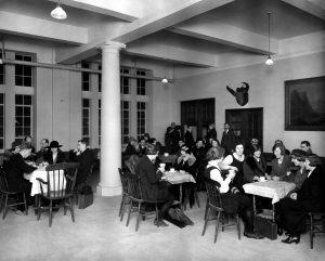 morley canteen