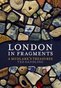 Talk: Mudlarking, with Ted Sandling, 8 February at Tate South Lambeth Library