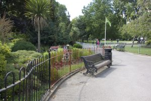 Vauxhall Park: guided walk Saturday 18 March