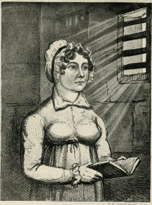 A Judicial Murder? Did Eliza Fenning deserve to die for the alleged poisoning of a Vauxhall couple? Wed 13 Dec at Tate South Lambeth Library